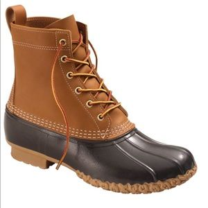 "Women's L.L. Bean Boots, 8"" Thinsulated"